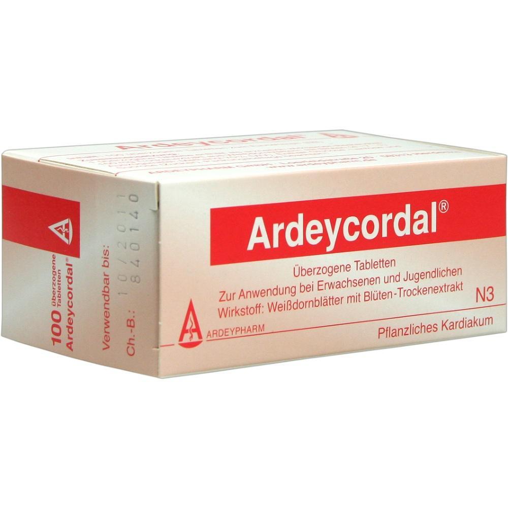 00398356, Ardeycordal, 100 ST
