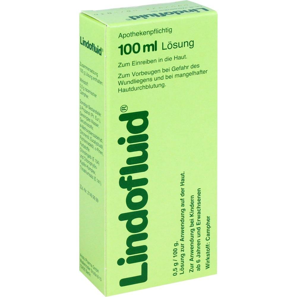 00422534, Lindofluid, 100 ML