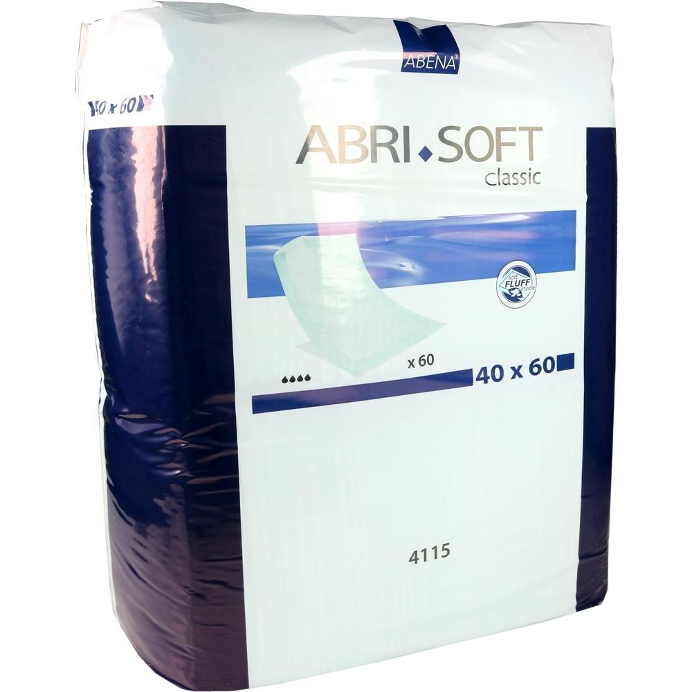 00427023, ABRI SOFT 40X60CM 4115.01, 60 ST