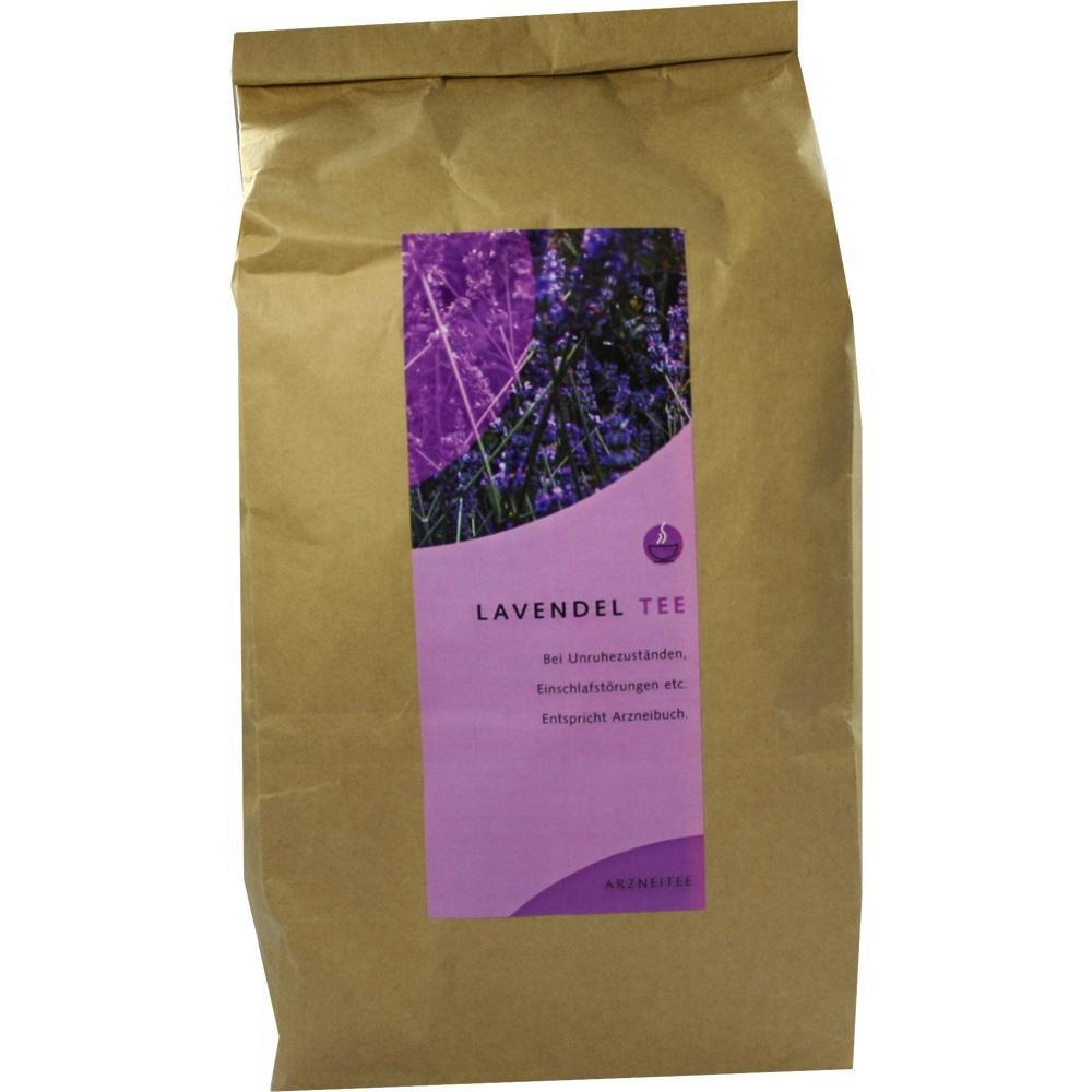 00429737, Lavendeltee, 300 G