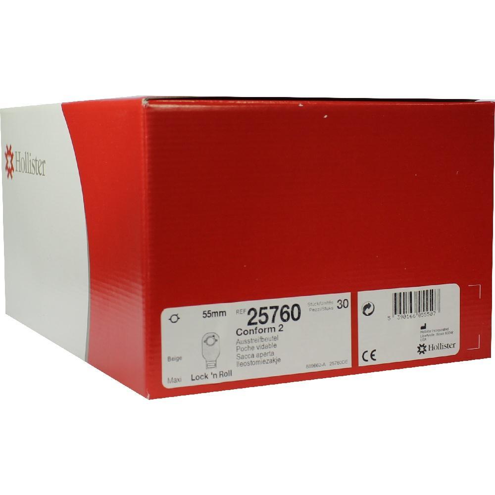 CONFORM 2 Ileo.B.2t.RR55 maxi Lock n Roll-V.haut