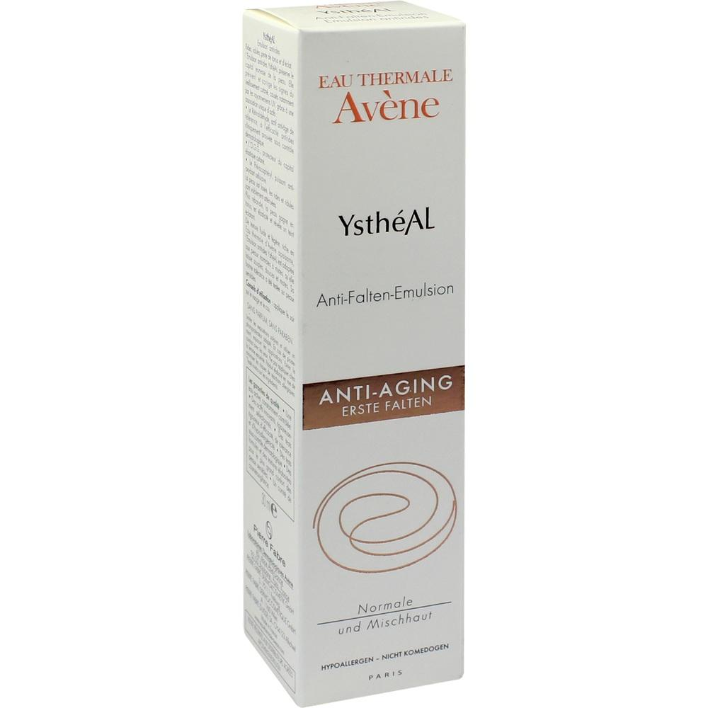 00492664, AVENE YstheAL Anti-Falten-Emulsion, 30 ML