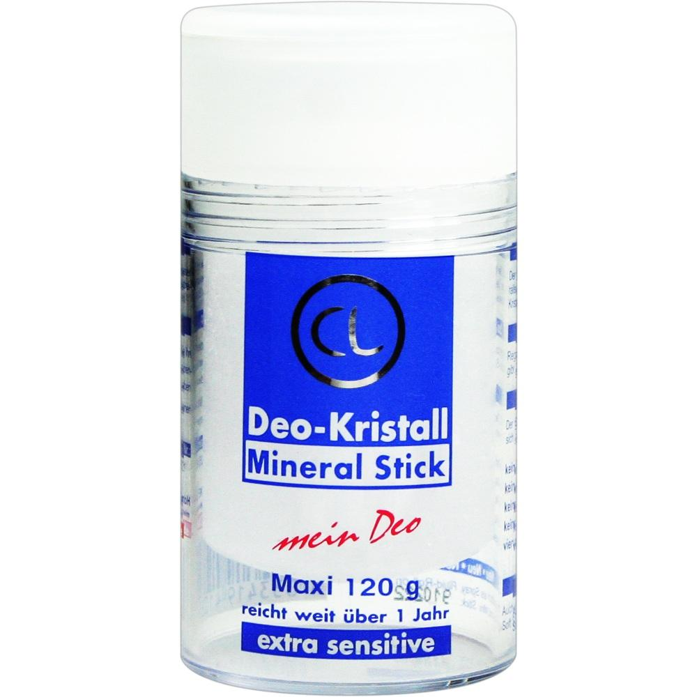 00539621, Deo-Kristall-Mineral-Stick, 120 G