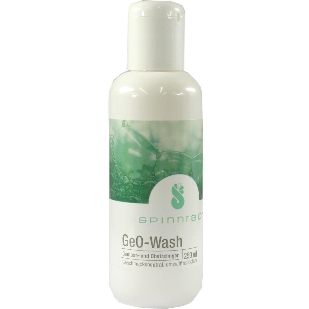 GEO WASH Emulsion