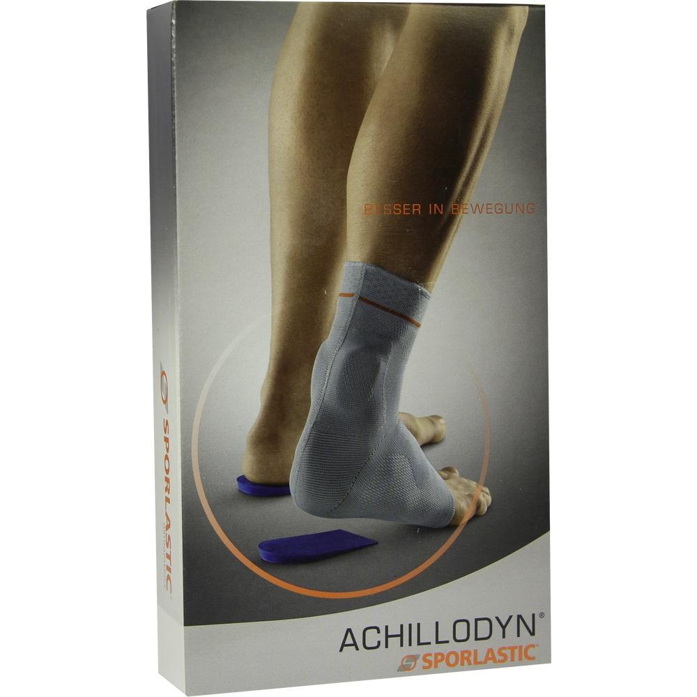 Sporlastic GmbH ACHILLODYN Achillessehnenband.Gr.4 haut 07071 00578727