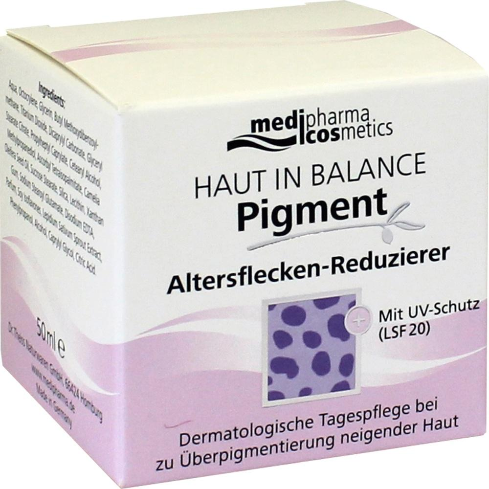 00714573, Haut in Balance Pigment Altersfleck.Reduz.Tagespfl, 50 ML