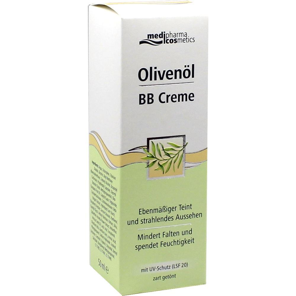 00714679, OLivenöl BB Creme, 50 ML