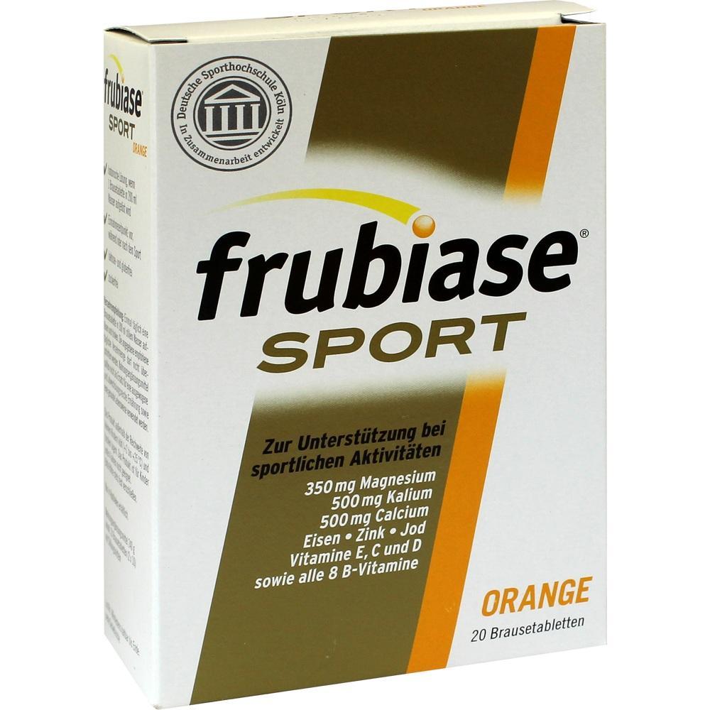 00737396, frubiase Sport, 20 ST