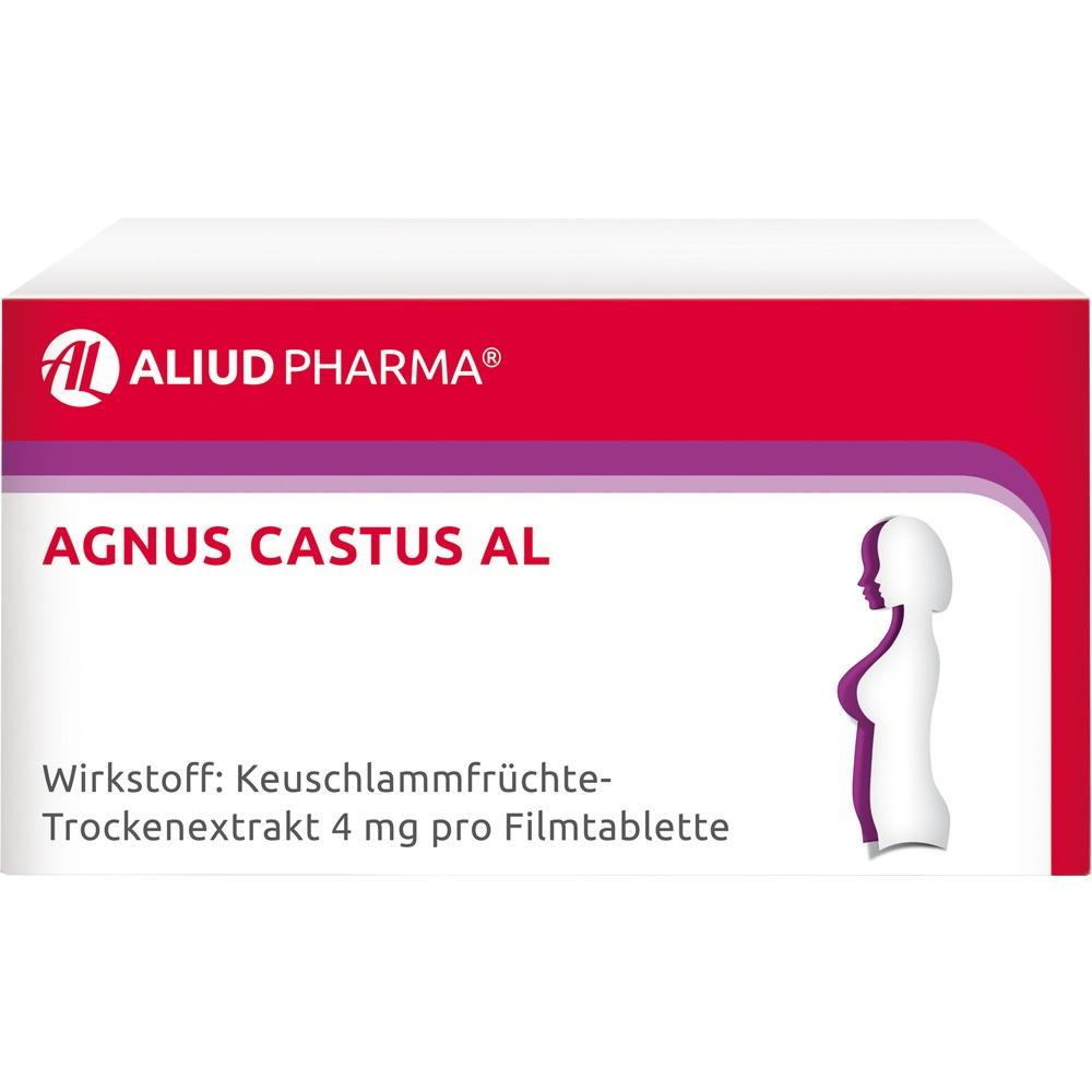 00739461, Agnus castus AL, 30 ST