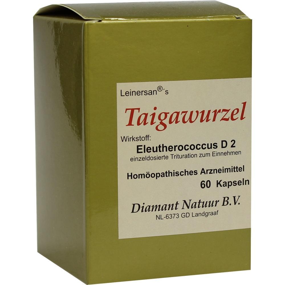 TAIGAWURZEL KAPSELN