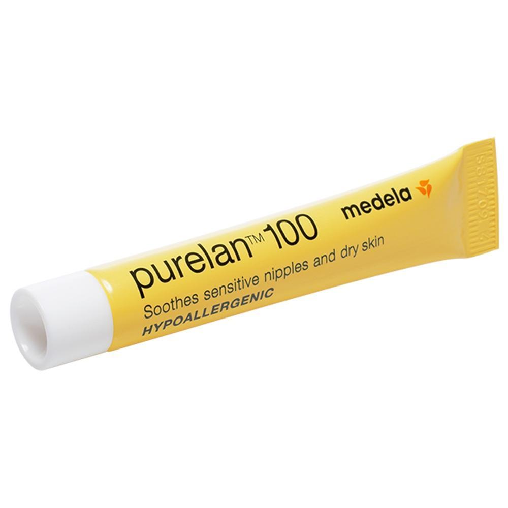 00837123, Medela PureLan 100, 7 G
