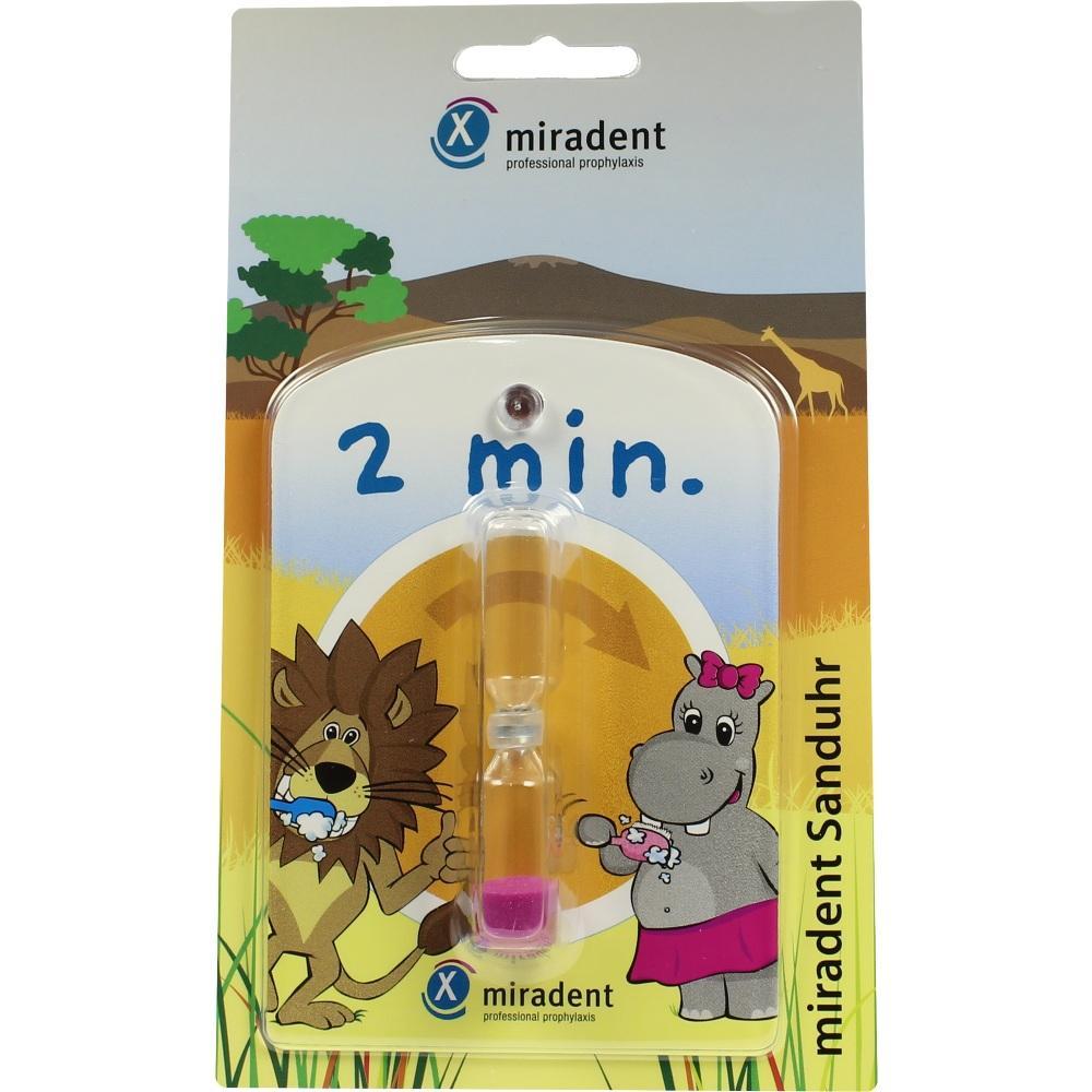 00845996, Miradent Sanduhr, 1 ST
