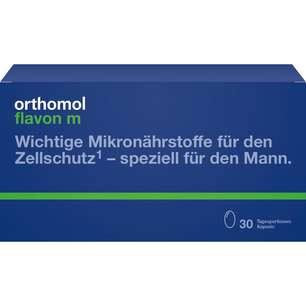 00890293, Orthomol Flavon M, 30X2 ST
