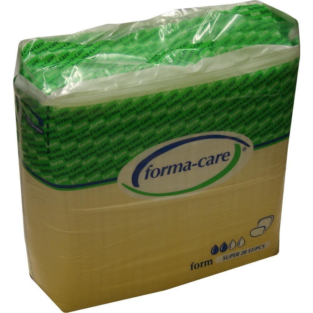 FORMA-care super