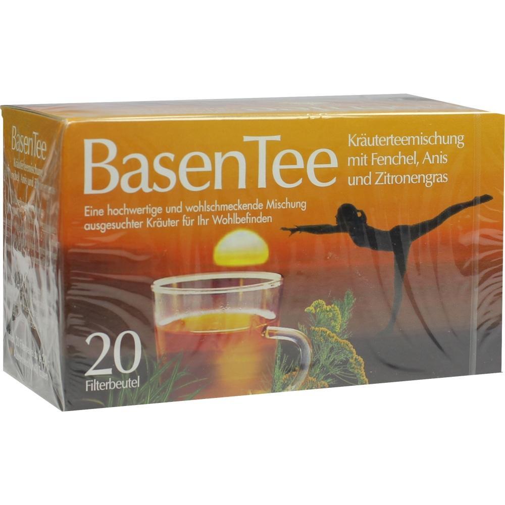 00974110, Basentee, 20 ST
