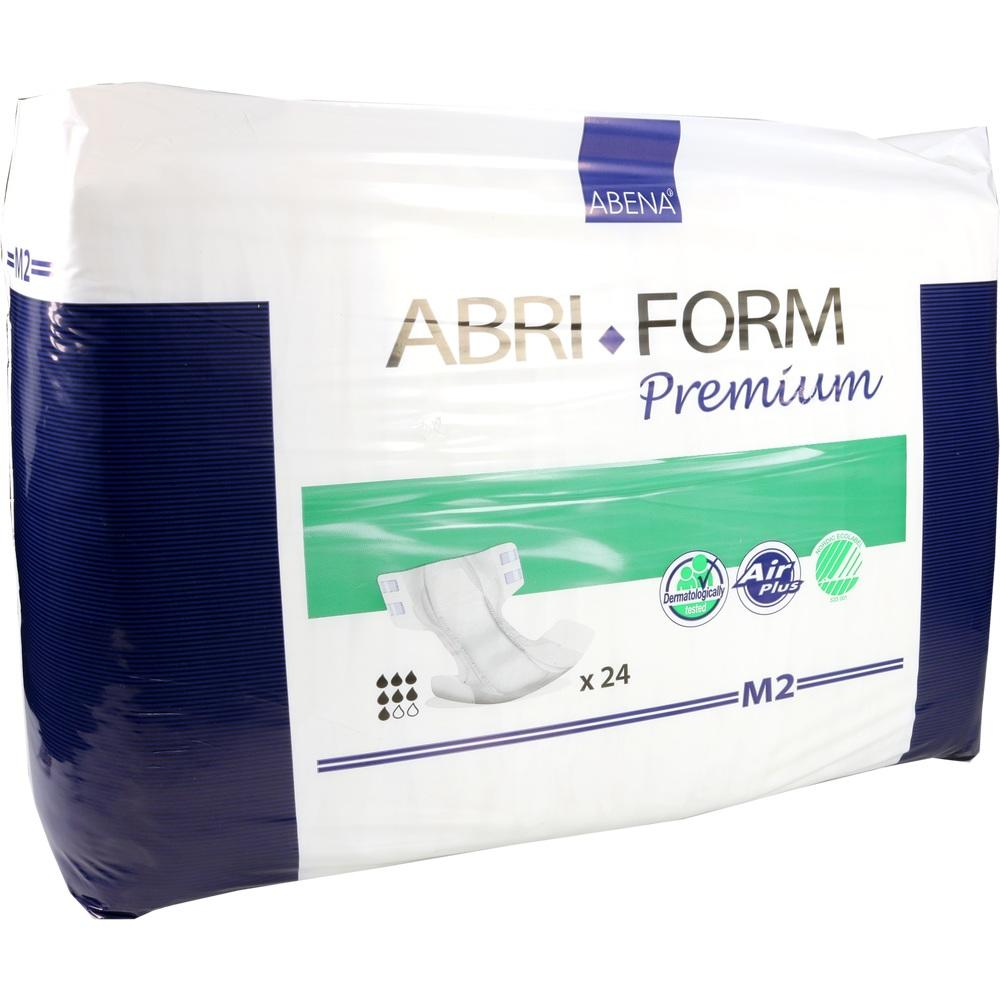 00994704, Abri-Form Medium Super Air Plus, 24 ST