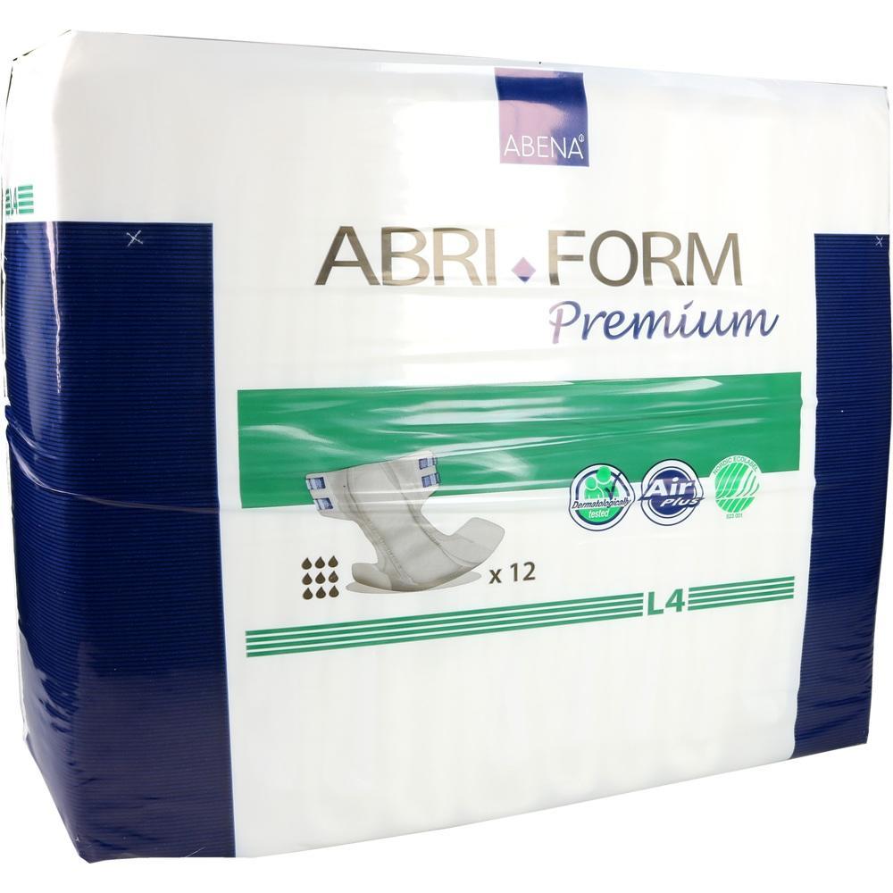 00994779, Abri-Form Large X-Plus Air Plus, 12 ST