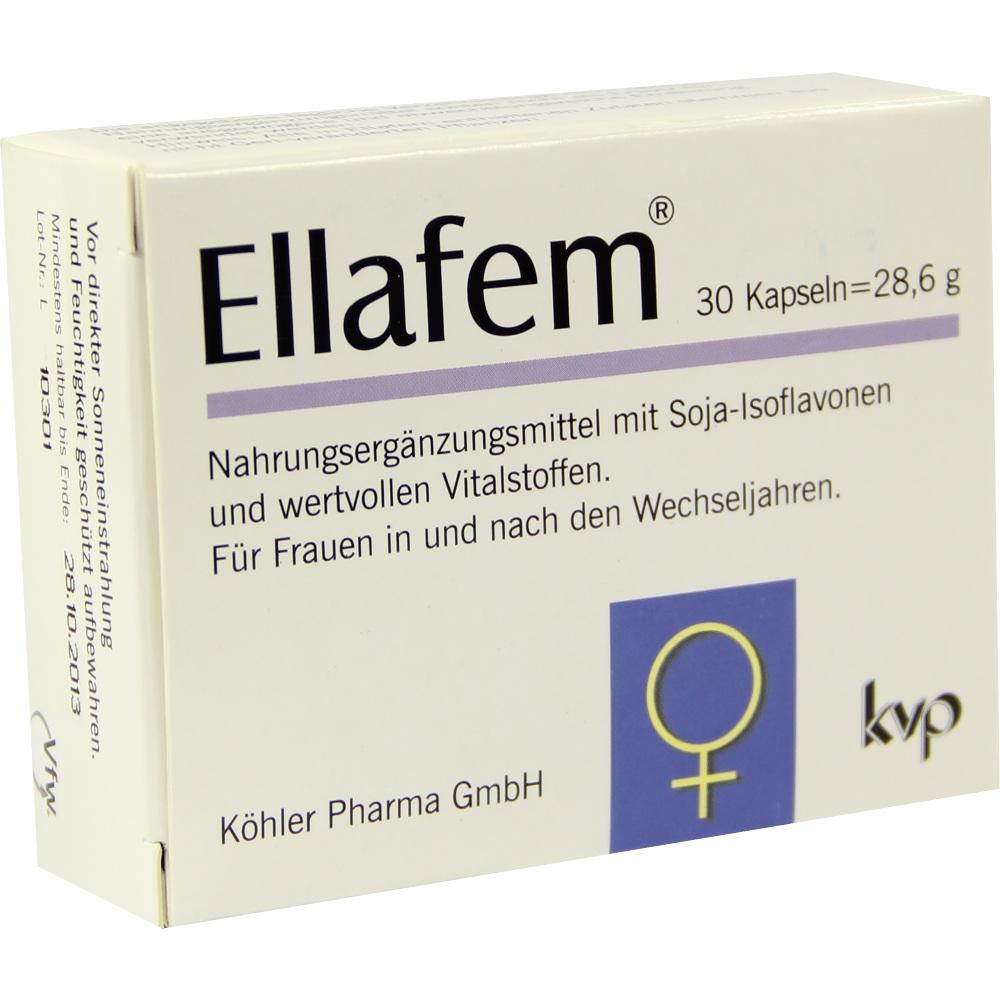 01009339, Ellafem, 30 ST
