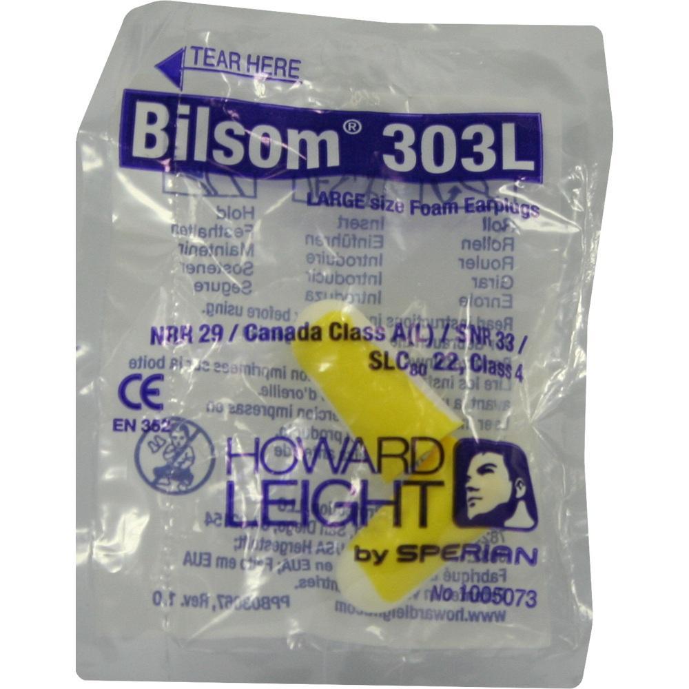 Axisis GmbH BILSOM Gehörschutzstöpsel 303 large 01059691