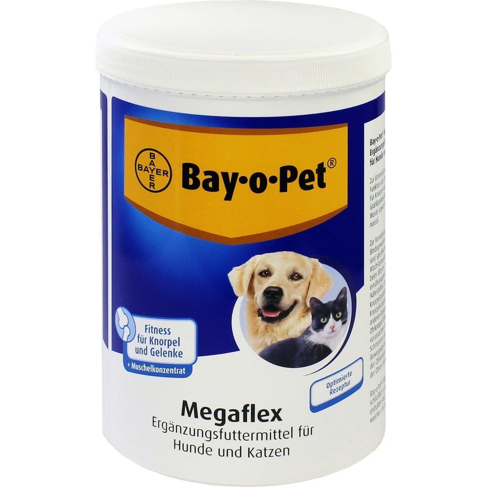 01135400, Bay-o-Pet MEGAFLEX vet, 600 G