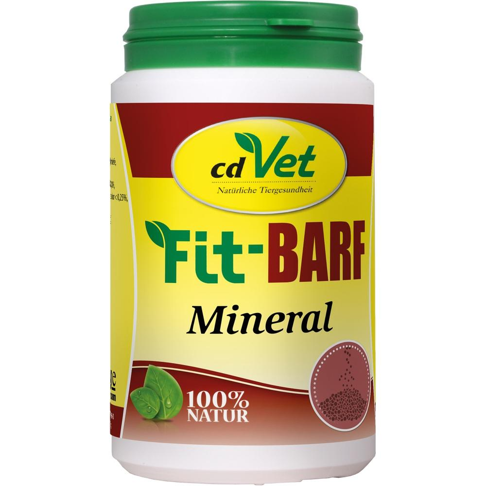 01222292, Fit-BARF Mineral vet, 300 G