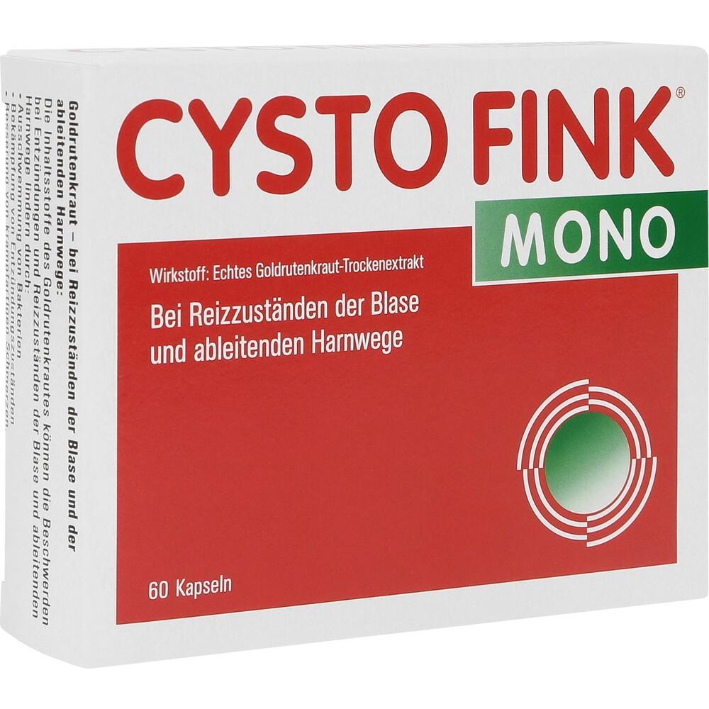 01267722, CYSTOFINK MONO, 60 ST