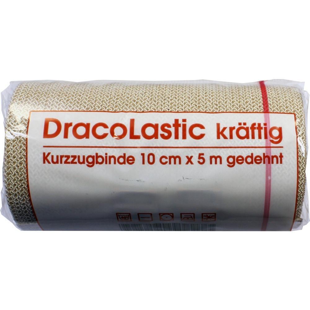 01268905, DRACO LASTIC KRAEFT 5X10, 1 ST