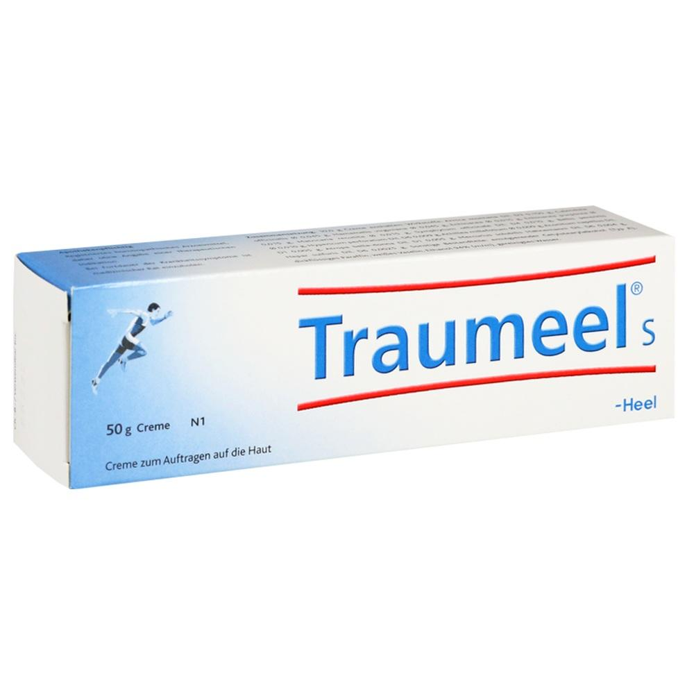 01288865, Traumeel S, 50 G