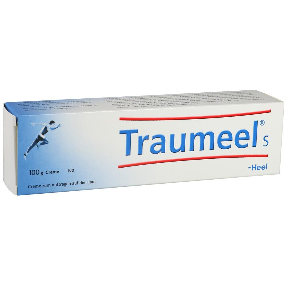 01292358, Traumeel S, 100 G