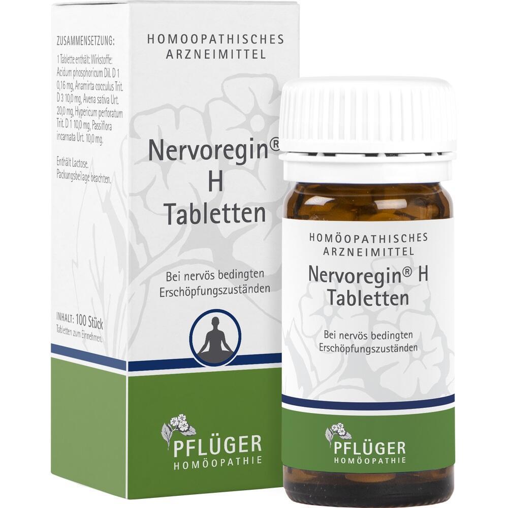 01315906, Nervoregin H, 100 ST
