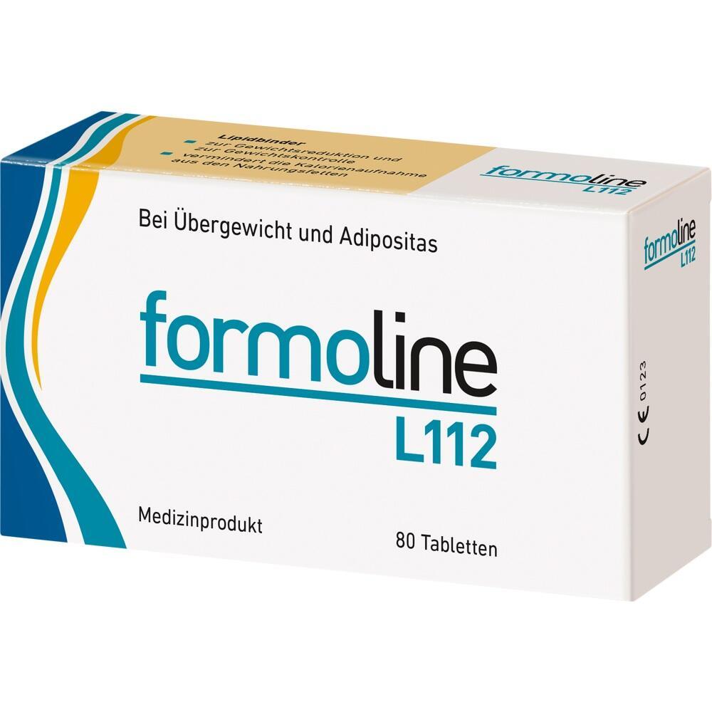 01366335, Formoline L 112, 80 ST