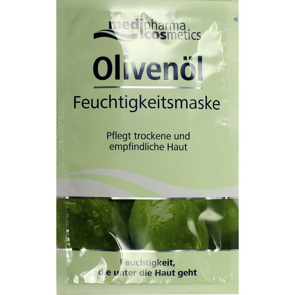 01373341, Olivenöl Feuchtigkeitsmaske, 15 ML