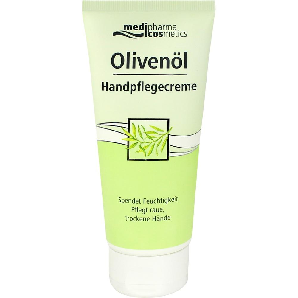 01373358, Olivenöl Handpflegecreme, 100 ML
