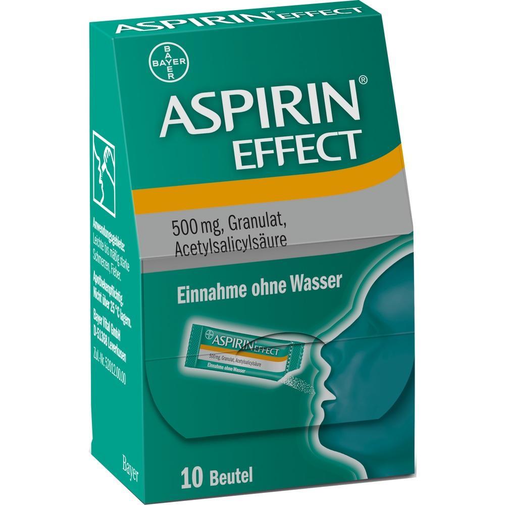 01405147, ASPIRIN EFFECT, 10 ST