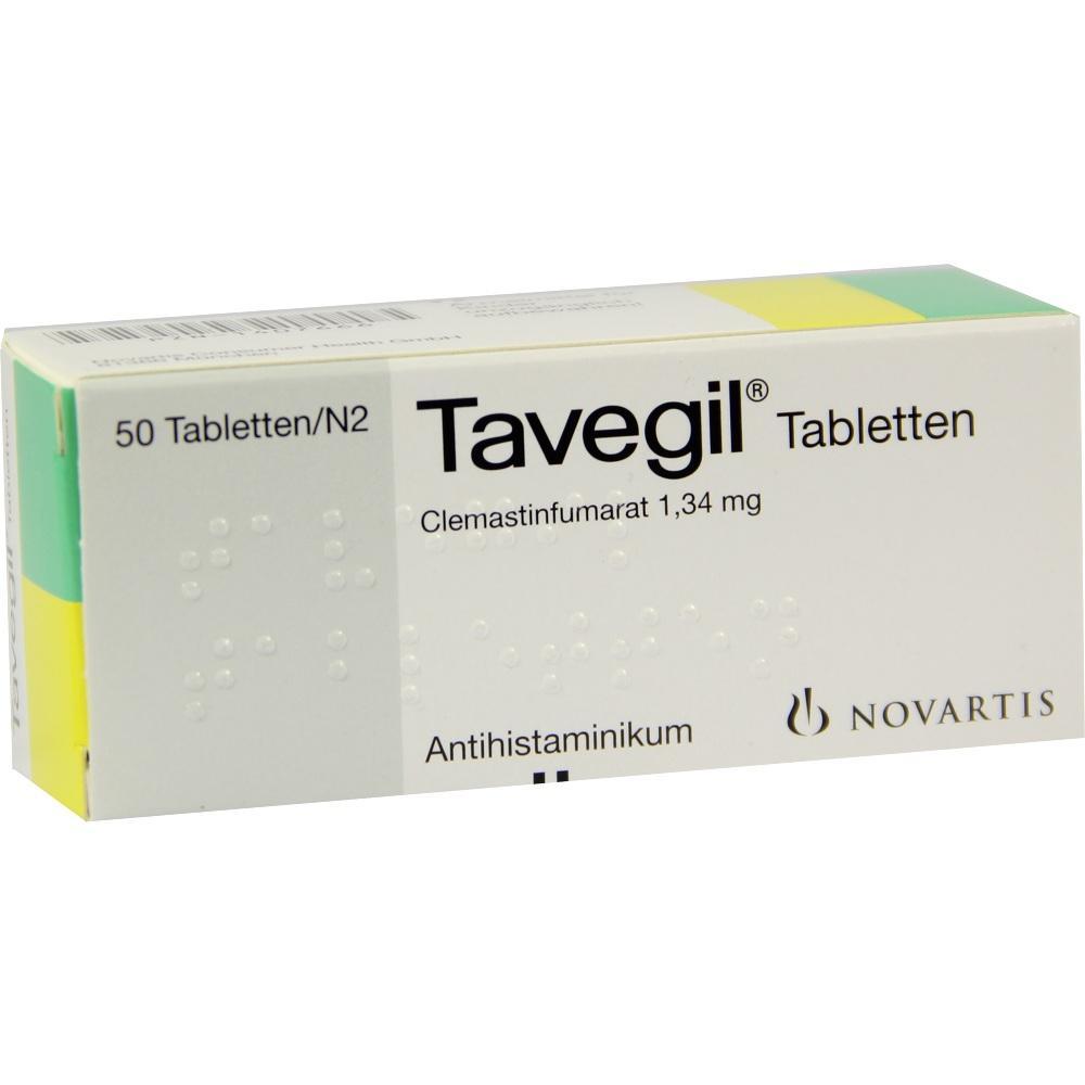 01407666, TAVEGIL, 50 ST