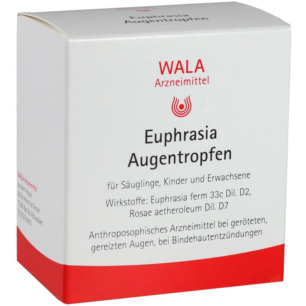 01448168, Euphrasia Augentropfen, 30X0.5 ML