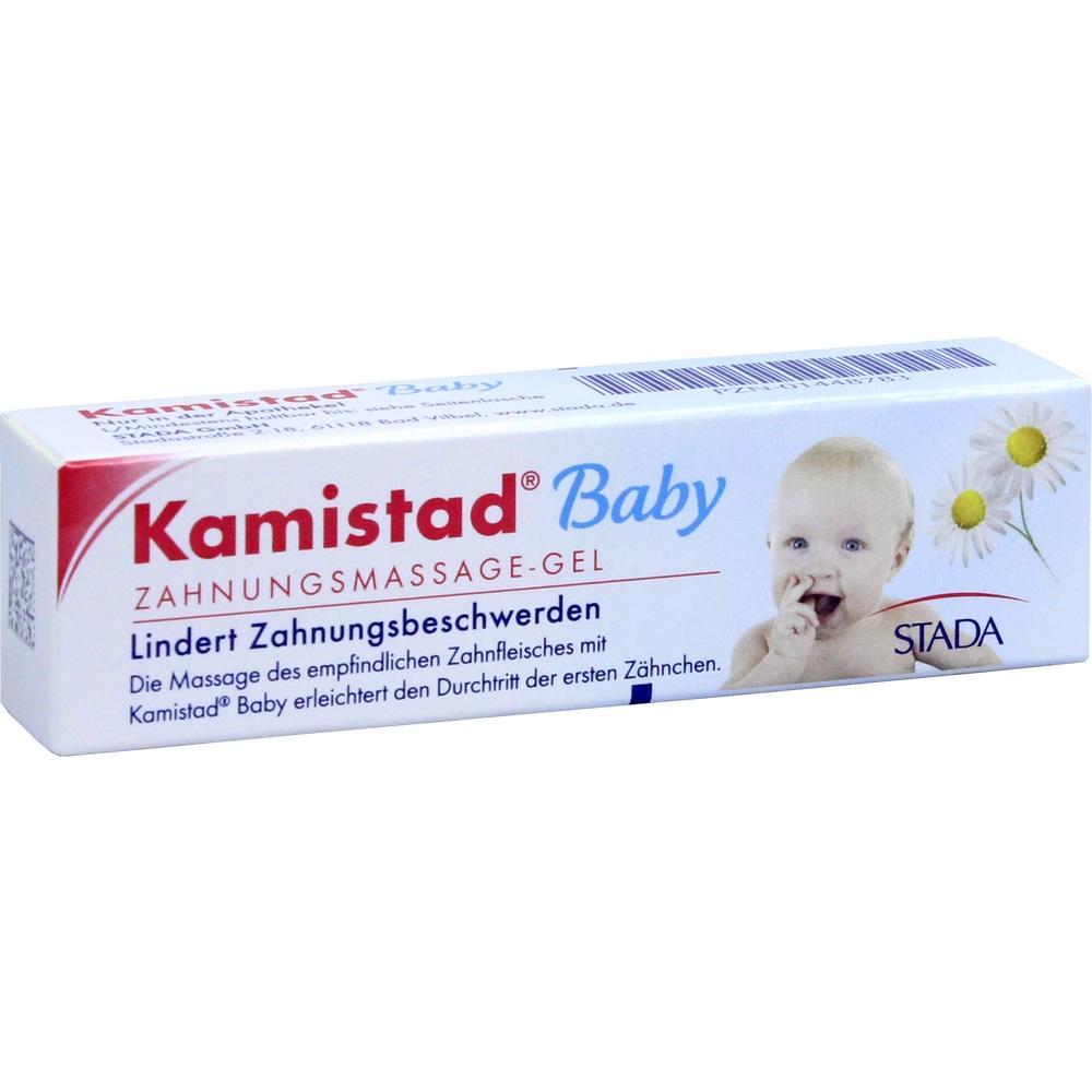 01448783, Kamistad Baby, 10 ML