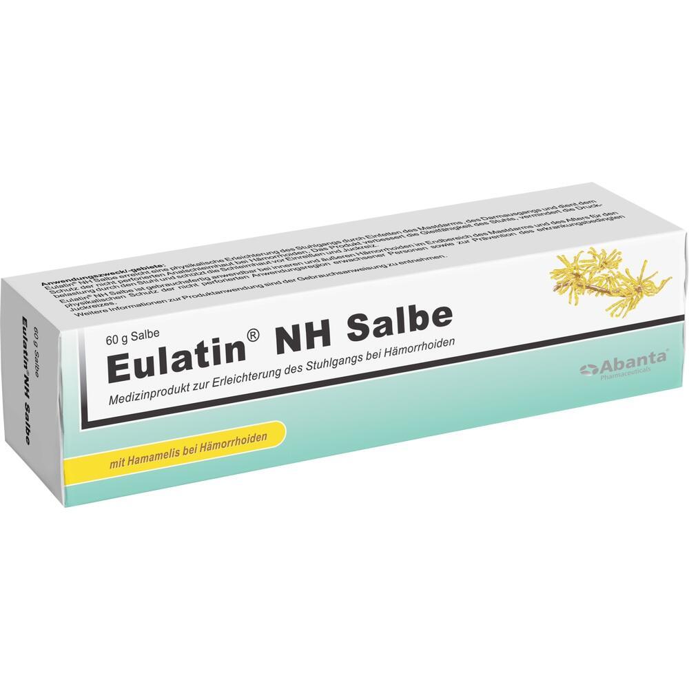 01464552, EULATIN NH SALBE, 60 G