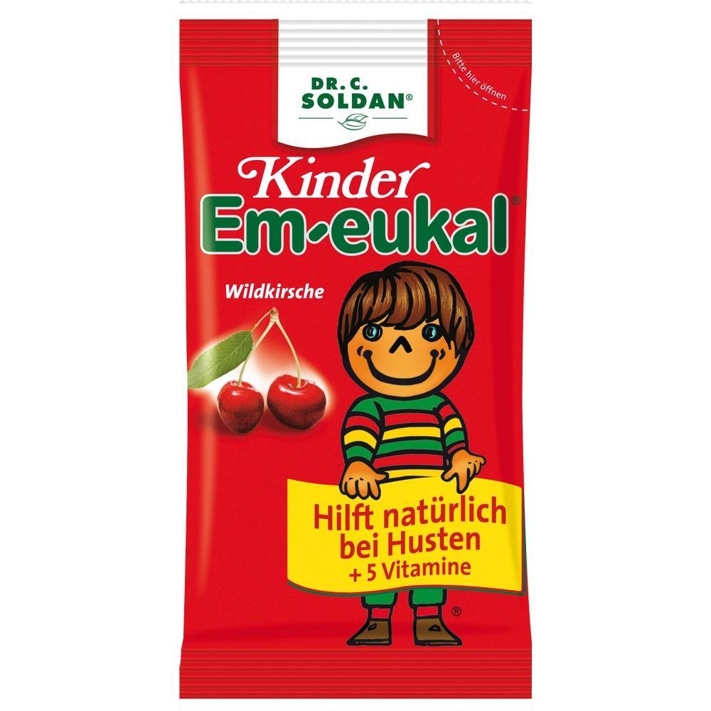 01486737, EM EUKAL KINDER, 75 G
