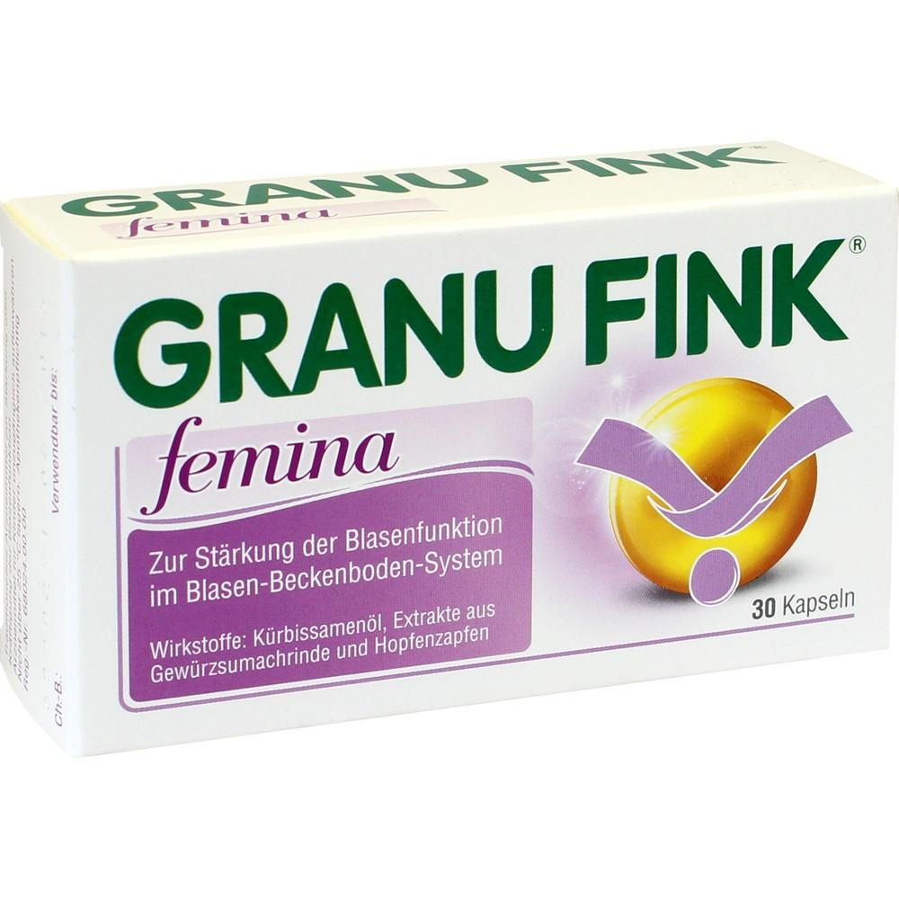 01499852, Granufink femina, 30 ST