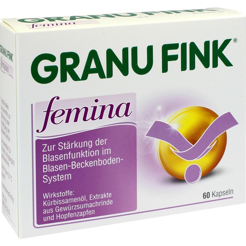 01499898, Granufink femina, 60 ST