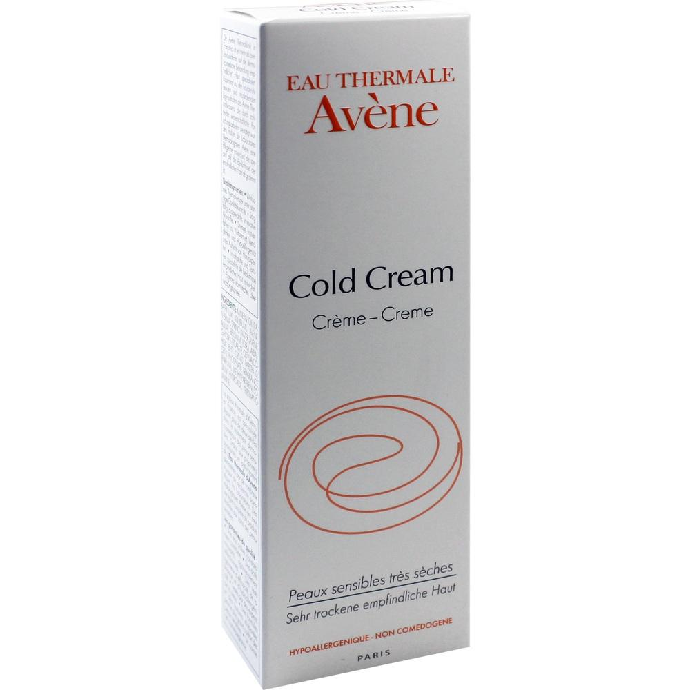01538747, AVENE Cold Cream Creme, 40 ML