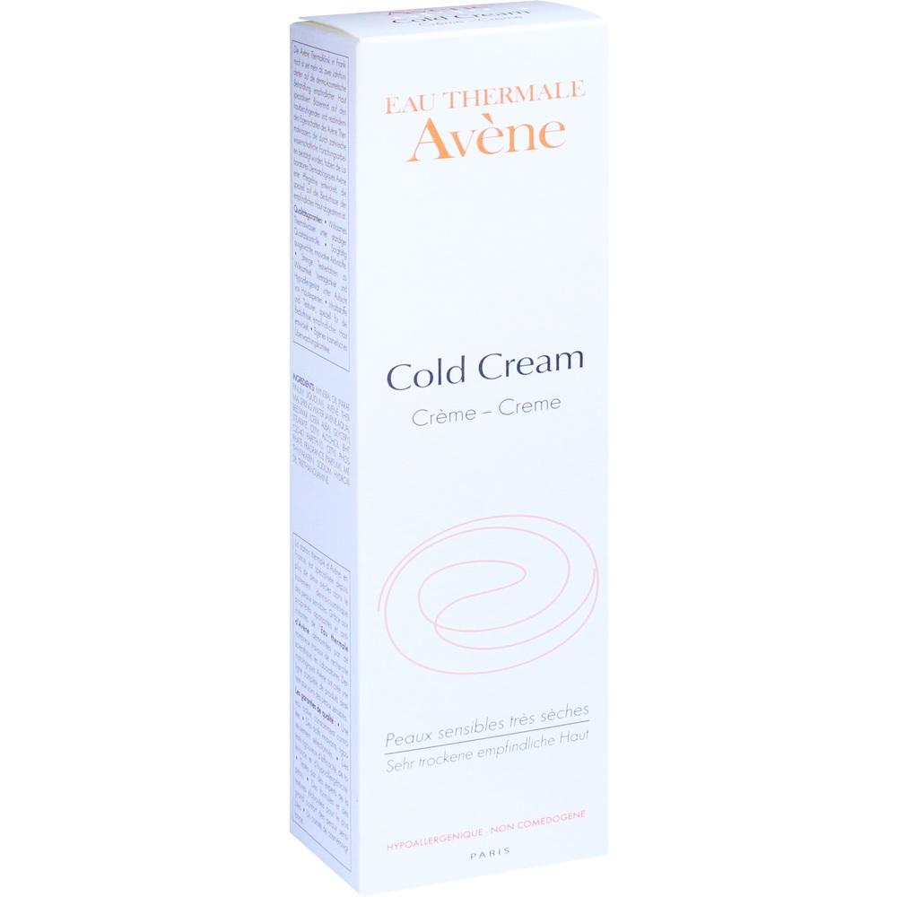 01538776, AVENE Cold Cream Creme, 100 ML
