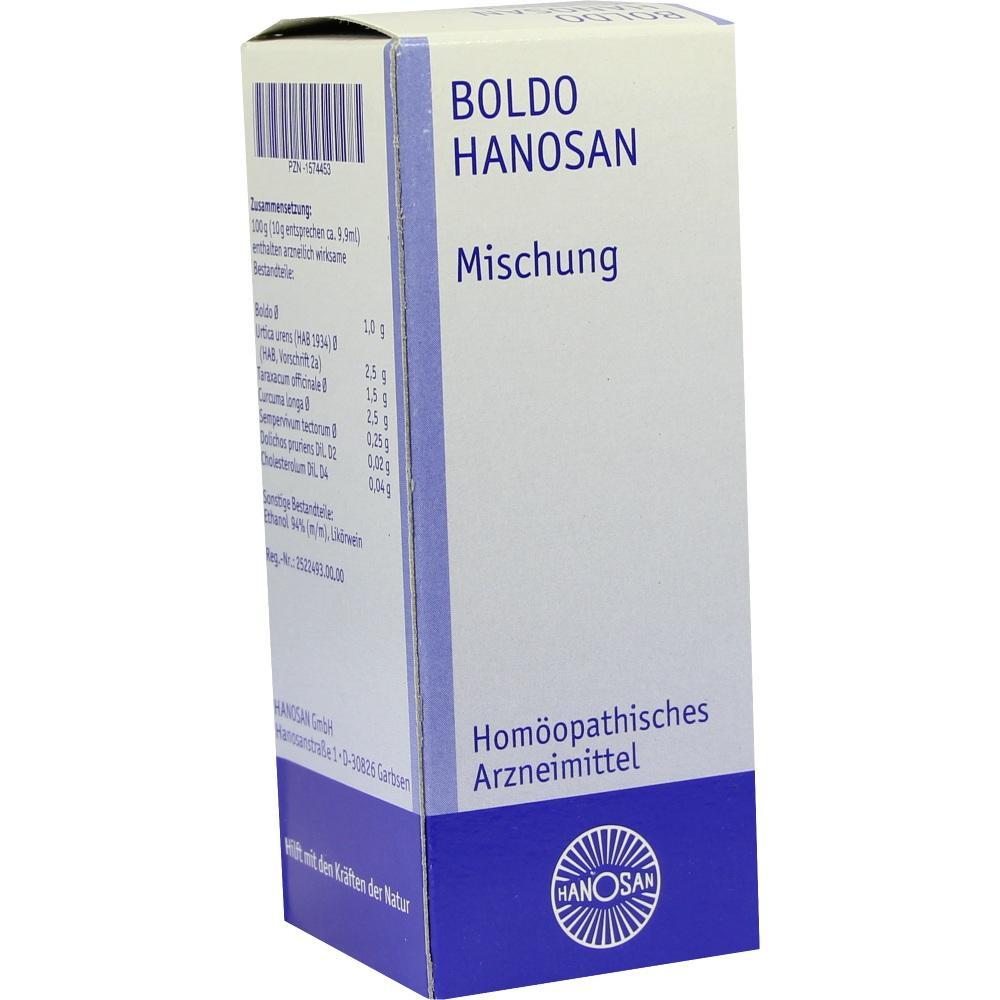 Hanosan GmbH BOLDO HANOSAN Lösung 01574453