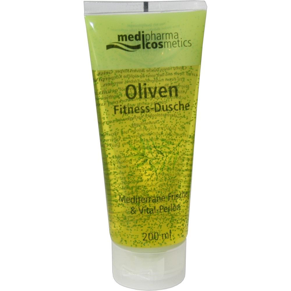 01580896, Olivenöl Fitness-Dusche, 200 ML