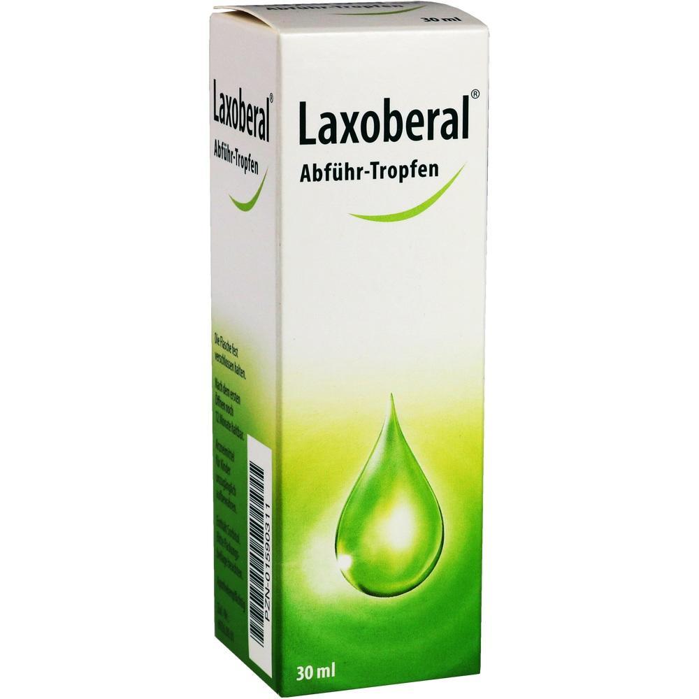 01590311, Laxoberal Abführ Tropfen, 30 ML