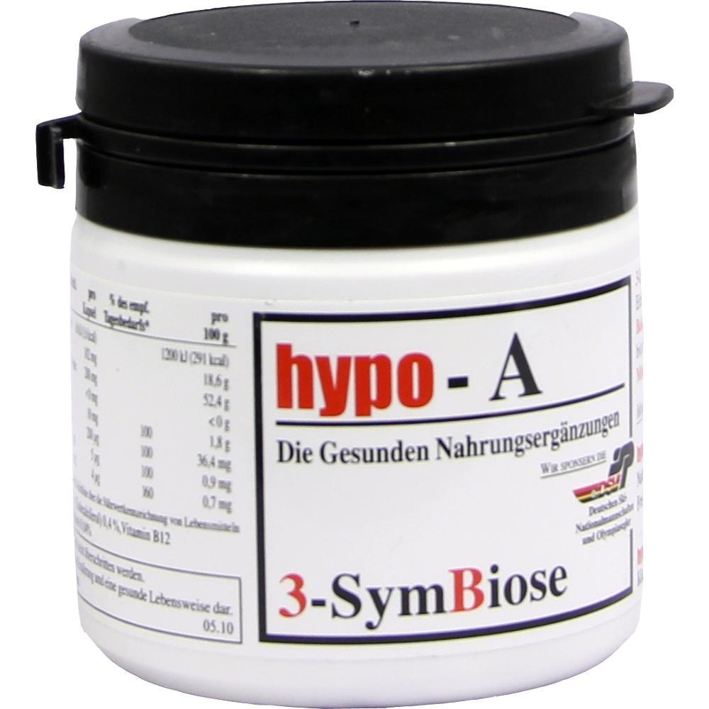 HYPO A 3 Symbiose Kapseln