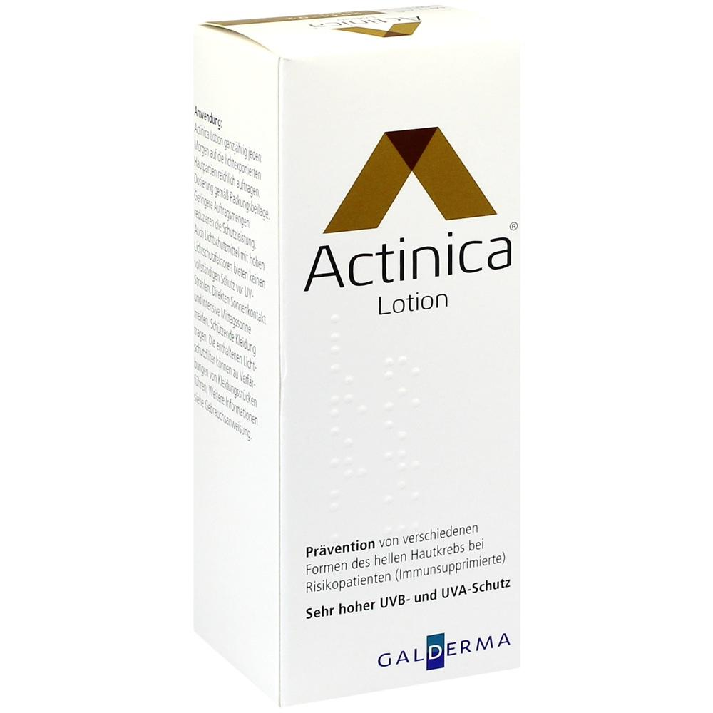 01617665, Actinica Lotion, 100 G