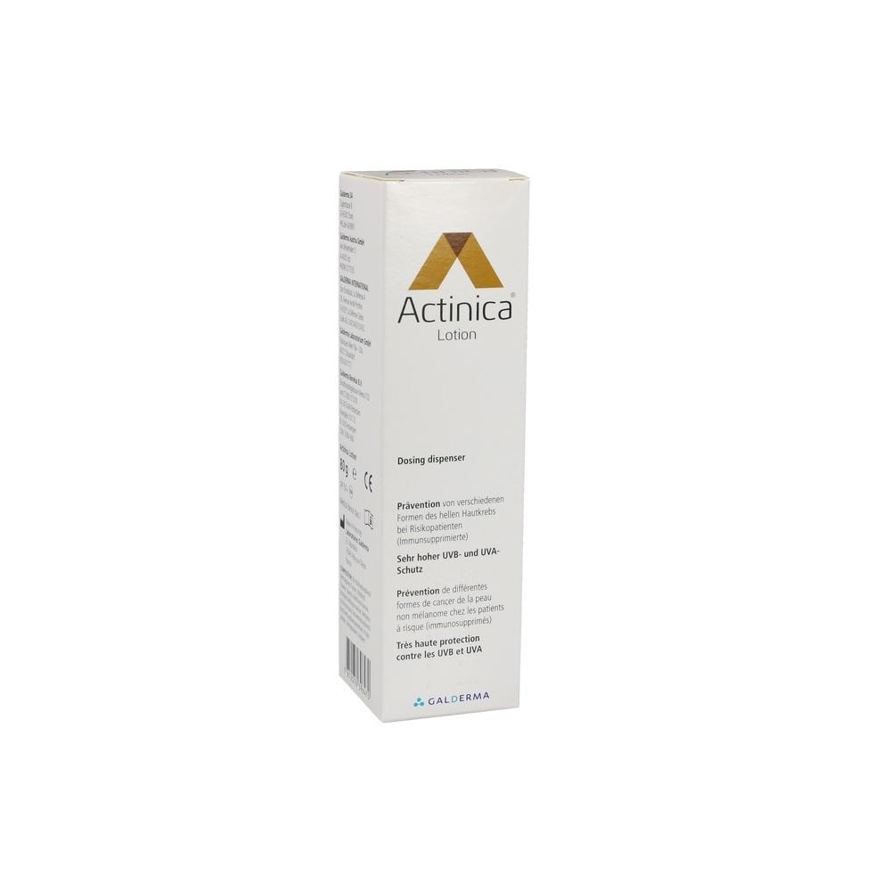 01617777, Actinica Lotion Dispenser, 80 G