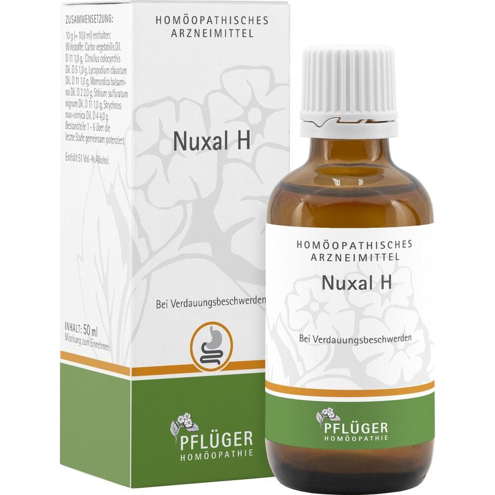 01713185, Nuxal H Tropfen, 50 ML